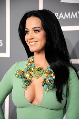 katy-perry-boobs-cleavage-grammys-adds-021113-3